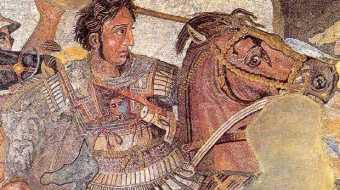 Αλέξανδρος ο Μέγας ποιος ήταν και το Έργο του