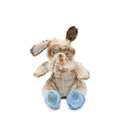 Quirky Plush Toys. Celebrate difference as a source of joy,