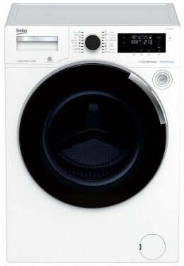 Masina de spalat rufe Beko WTE10744XWAT