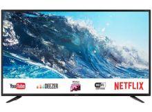 Televizor smart LED Sharp 43UI7252E