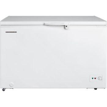 Lada frigorifica Heinner HCF-M362CA+