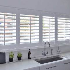 Kitchen Window Shutters 60 Inch Island Up To 30 Off Perfect Image Of