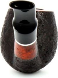 Stanwell Relief 084 Tobacco Pipe Sandblast | Buy at best price