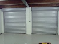 Roller Garage Door Advantages and Uses