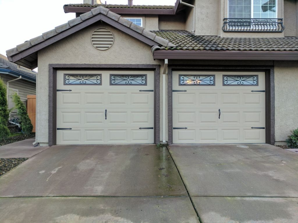 garage door panel replacement Archives  Perfect Solutions