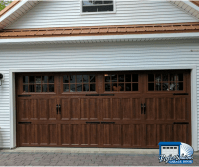 Amarr Classica Steel Garage Door - Perfect Solutions ...