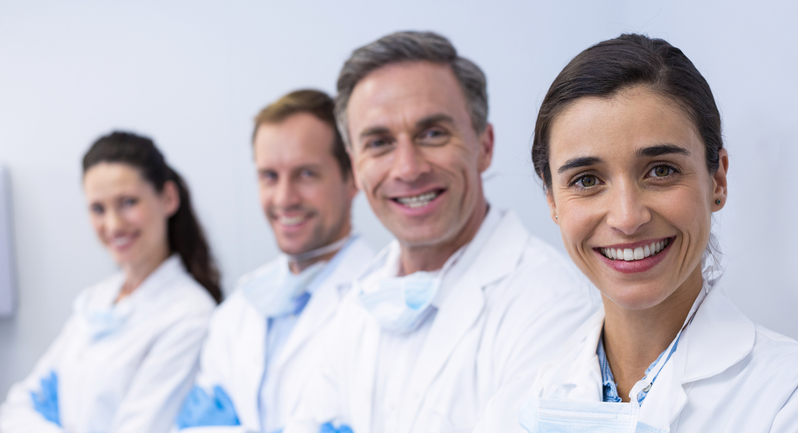 Types Of Dentists Dds Dmd Dental Specialists