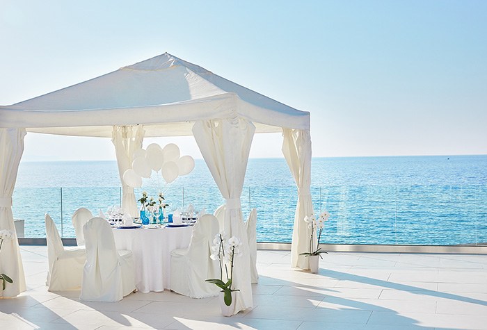 Weddings At White Palace Luxury Resort In Greece Wedding