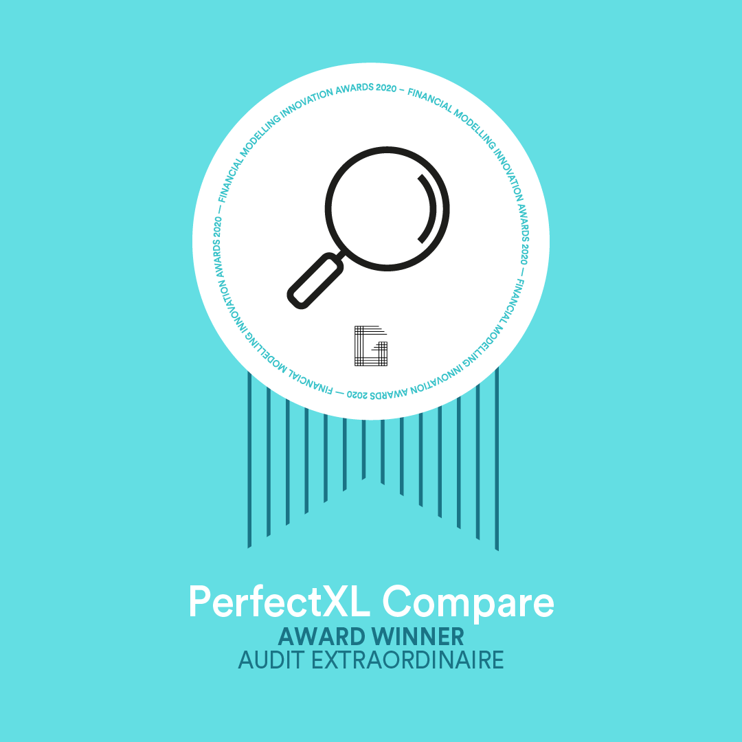 Perfectxl Compare The New Tool For Excel Spreadsheet