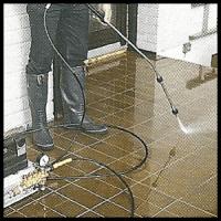 Perfektheimwerken | Klinkerfugen abdichten mit ...
