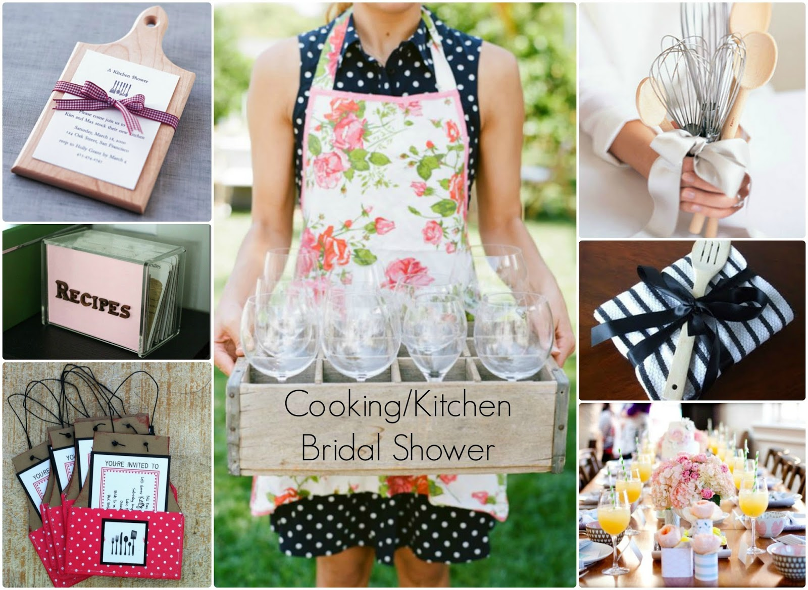 kitchen bridal shower renovation budget cooking or themed inspiration perfete