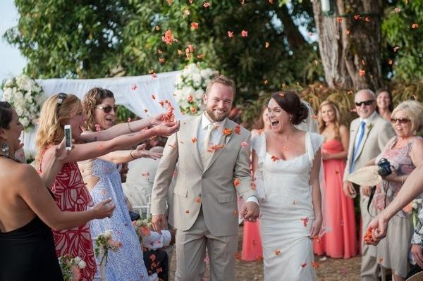 Windjammer Landing Wedding by Ben Elsass Photography44