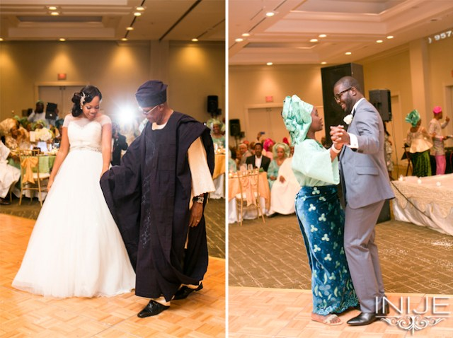 Atlanta Wedding by Inije