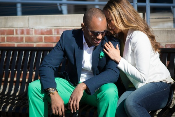 Baltimore Engagement by Wale Ariztos Photography 10