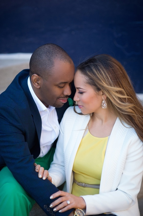 Baltimore Engagement by Wale Ariztos Photography 24