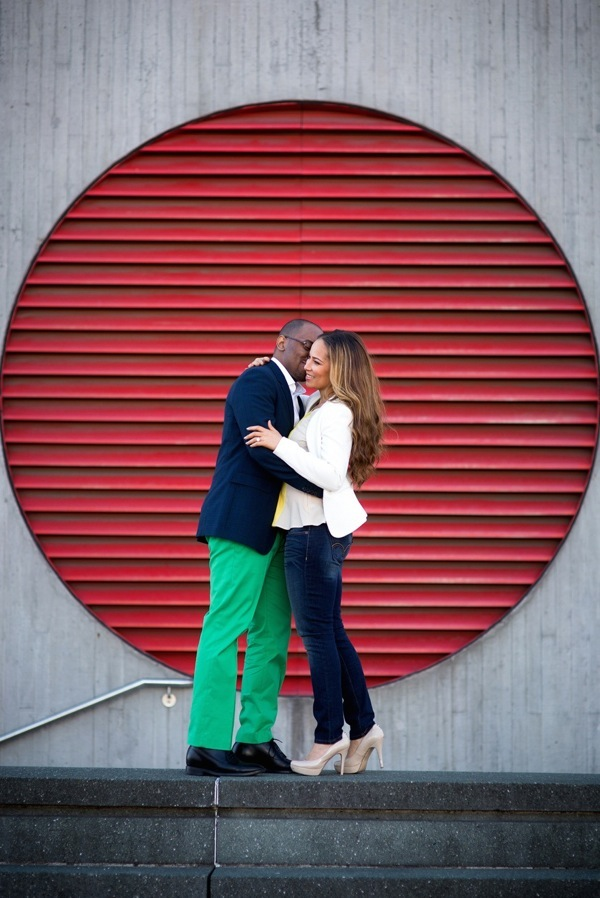 Baltimore Engagement by Wale Ariztos Photography 4