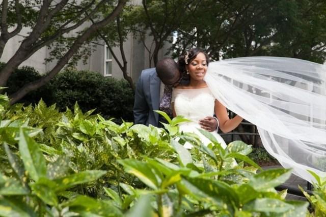 Classic Ballroom Wedding - Inije Photography 2