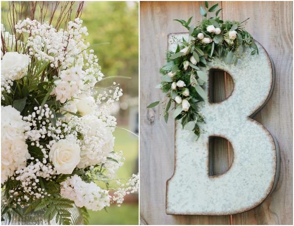 Rustic Barn Wedding by Freshly Bold Photography