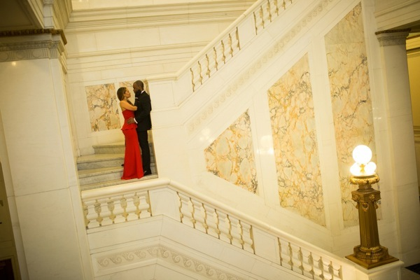 Washington DC Engagement by Wale Ariztos Photography 17