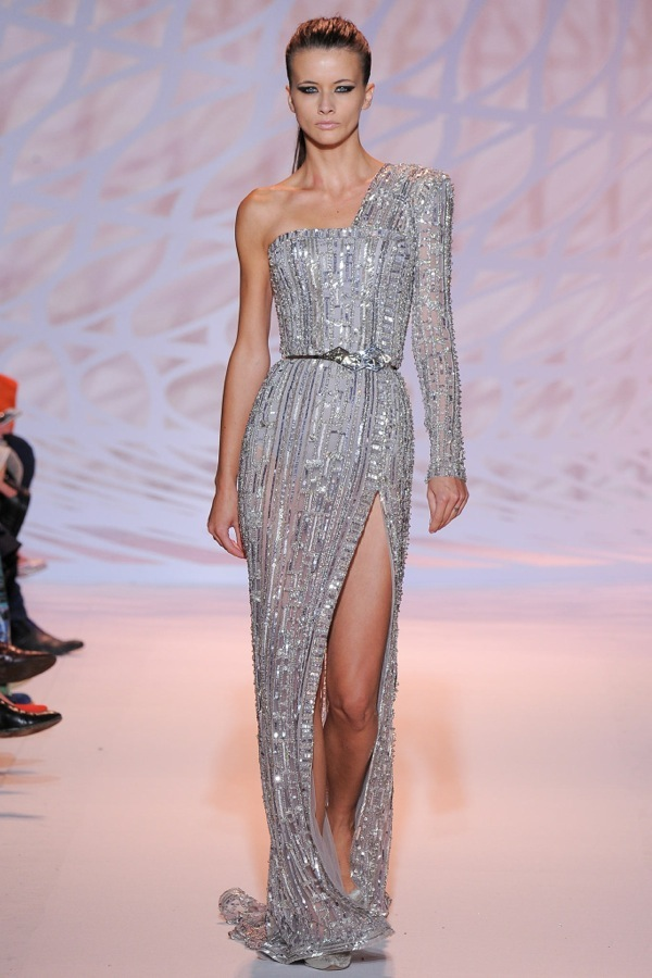 Zuhair Murad Couture 2014 Collection 1