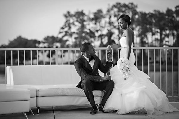 Heaven Orlando Wedding by Dotun Ayodeji Photography 11