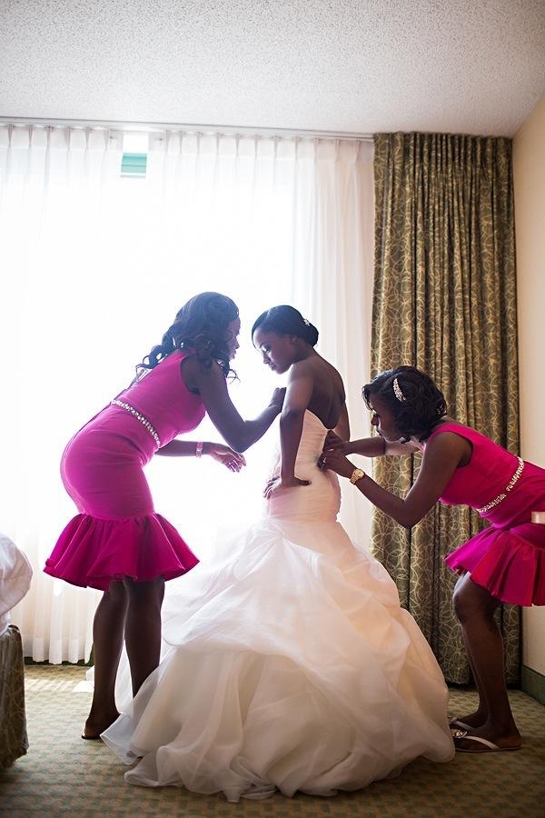 Heaven Orlando Wedding by Dotun Ayodeji Photography 114