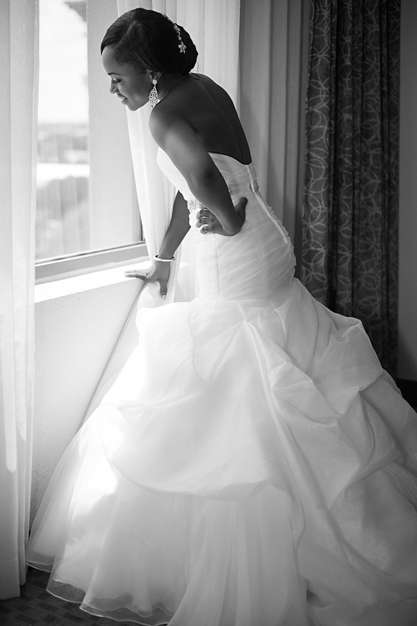 Heaven Orlando Wedding by Dotun Ayodeji Photography 115