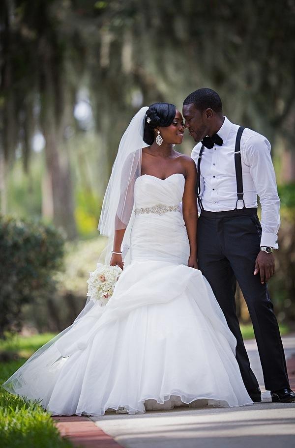Heaven Orlando Wedding by Dotun Ayodeji Photography 124