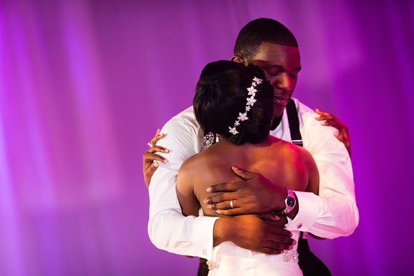 Heaven Orlando Wedding by Dotun Ayodeji Photography 17