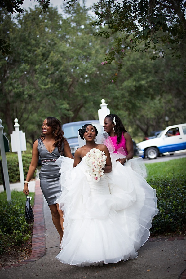 Heaven Orlando Wedding by Dotun Ayodeji Photography 181