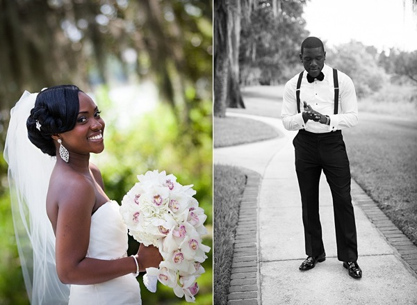Heaven Orlando Wedding by Dotun Ayodeji Photography 190