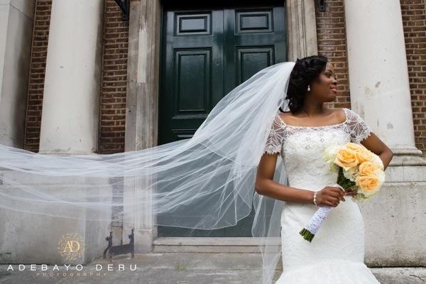 Landmark London Wedding by Adebayo Deru Photography 46