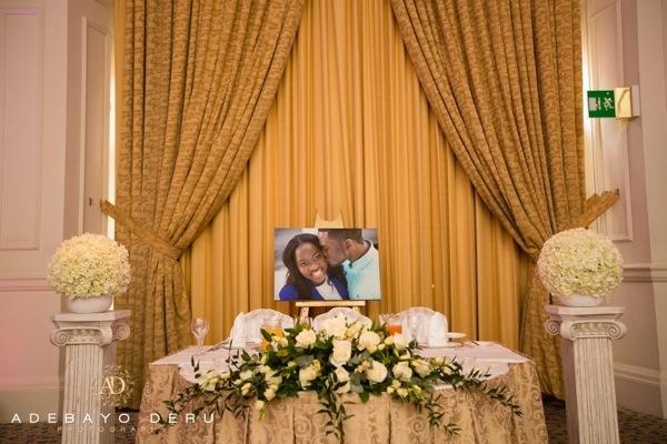 Landmark London Wedding by Adebayo Deru Photography 51