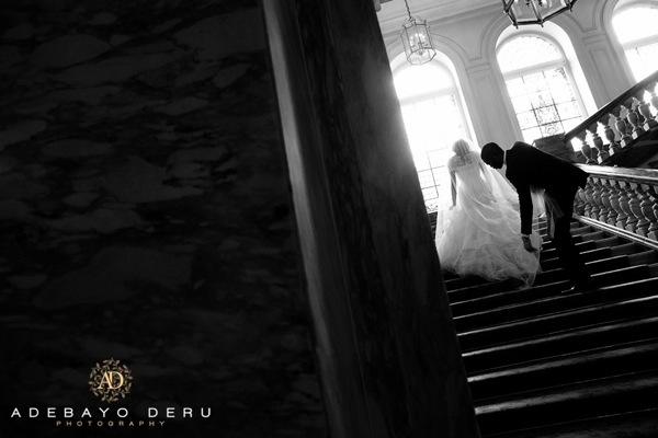 Landmark London Wedding by Adebayo Deru Photography 56