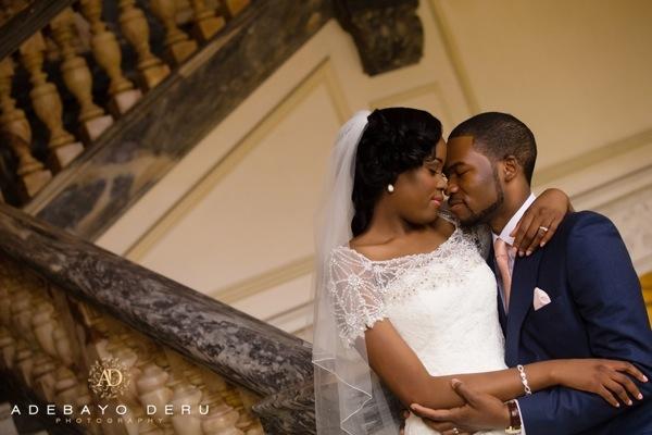 Landmark London Wedding by Adebayo Deru Photography 57