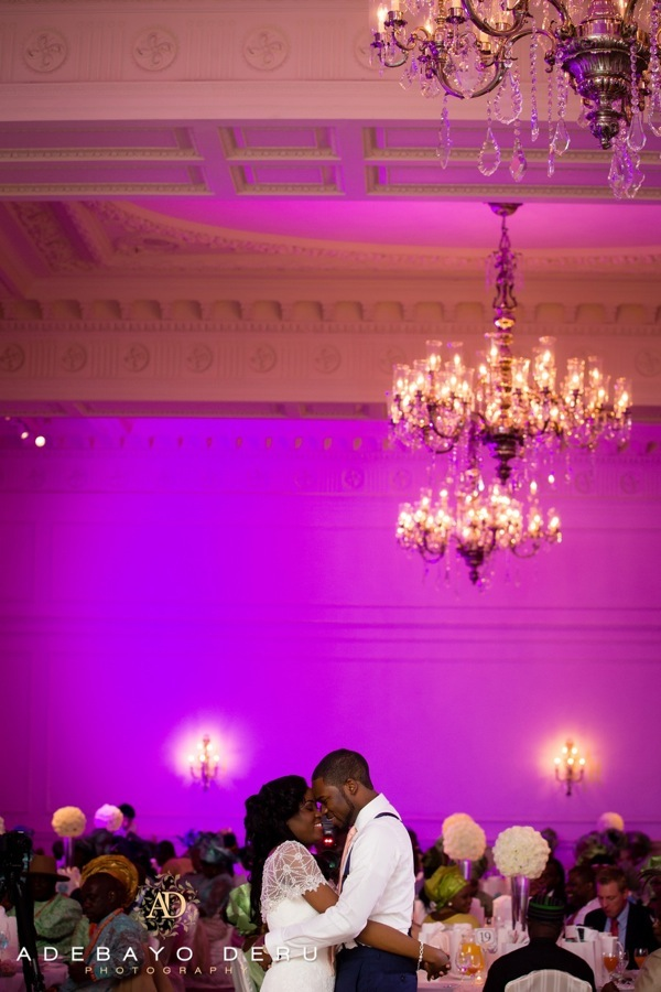 Landmark London Wedding by Adebayo Deru Photography 77