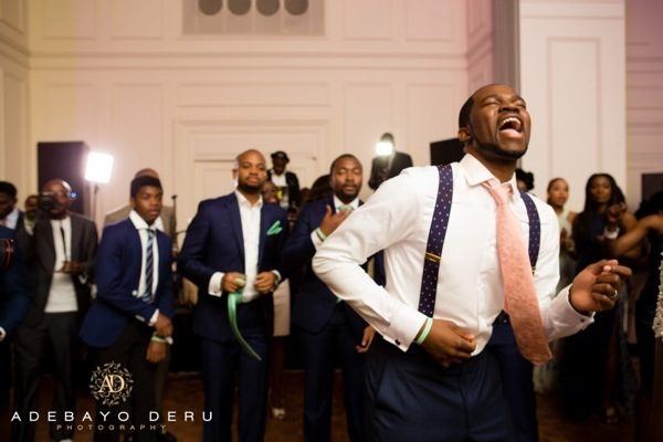 Landmark London Wedding by Adebayo Deru Photography 81