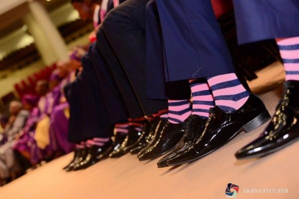 Coloured socks - Photocredit  AkintayoTimi