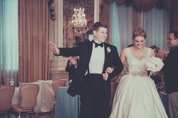 Columbia Club Wedding in Indiana20
