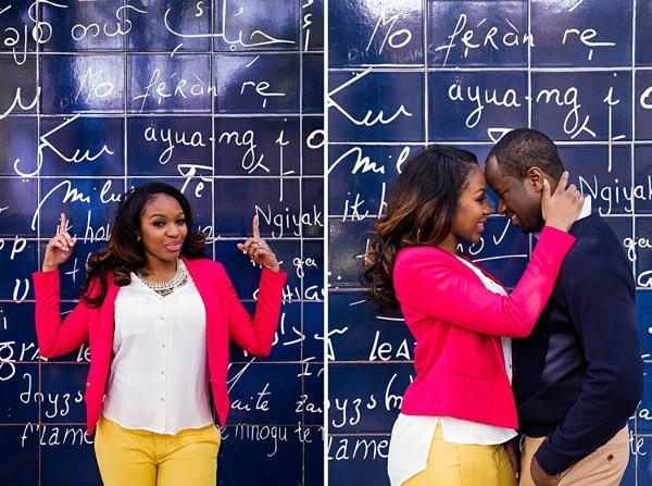 Parisian Engagement Shoot by Dotun Ayodeji 51