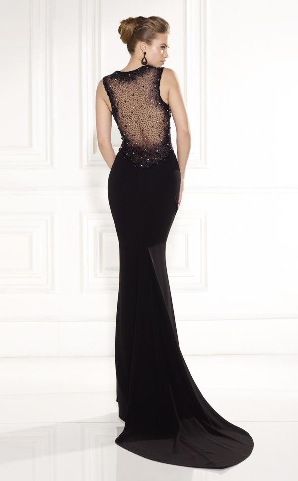 Reception Dresses by Tarik Ediz 21