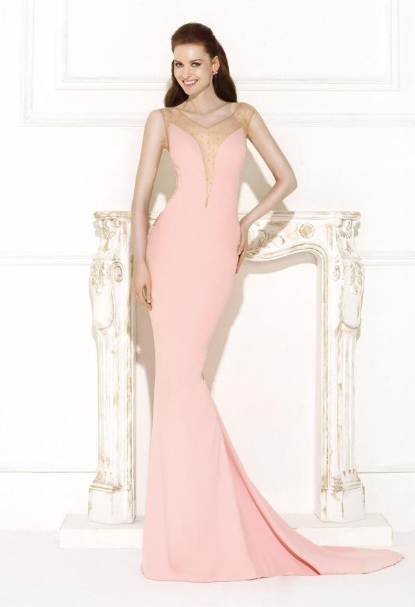 Reception Dresses by Tarik Ediz 38