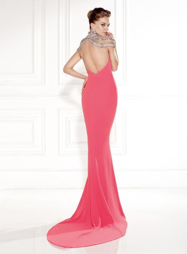 Reception Dresses by Tarik Ediz 40