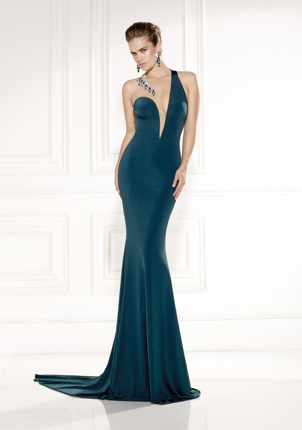 Reception Dresses by Tarik Ediz 45
