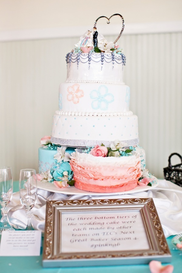 Tennessee Wedding by Michael Kaal Photography 26