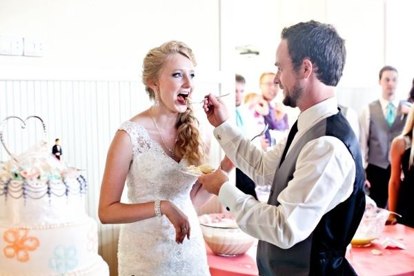 Tennessee Wedding by Michael Kaal Photography 33