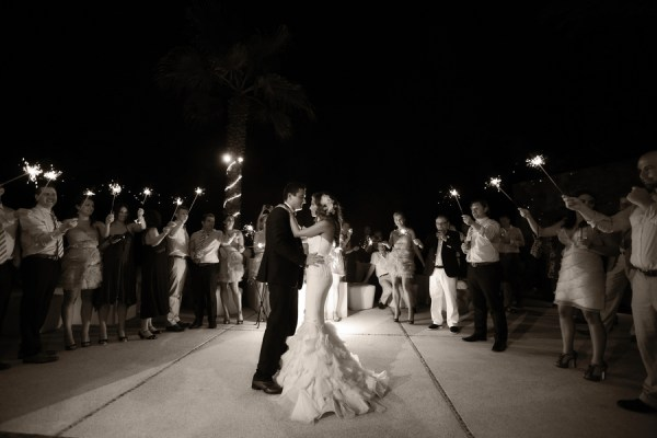 Elegant Destination Wedding in Cabo 80