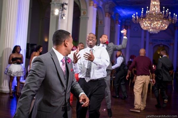 Glamorous Atlanta Wedding by Lemiga Events (113)