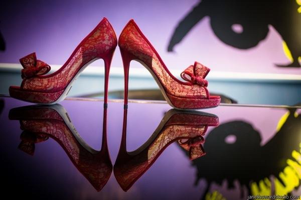 Glamorous Atlanta Wedding by Lemiga Events (1)