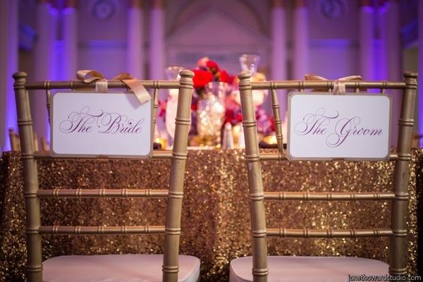 Glamorous Atlanta Wedding by Lemiga Events (80)